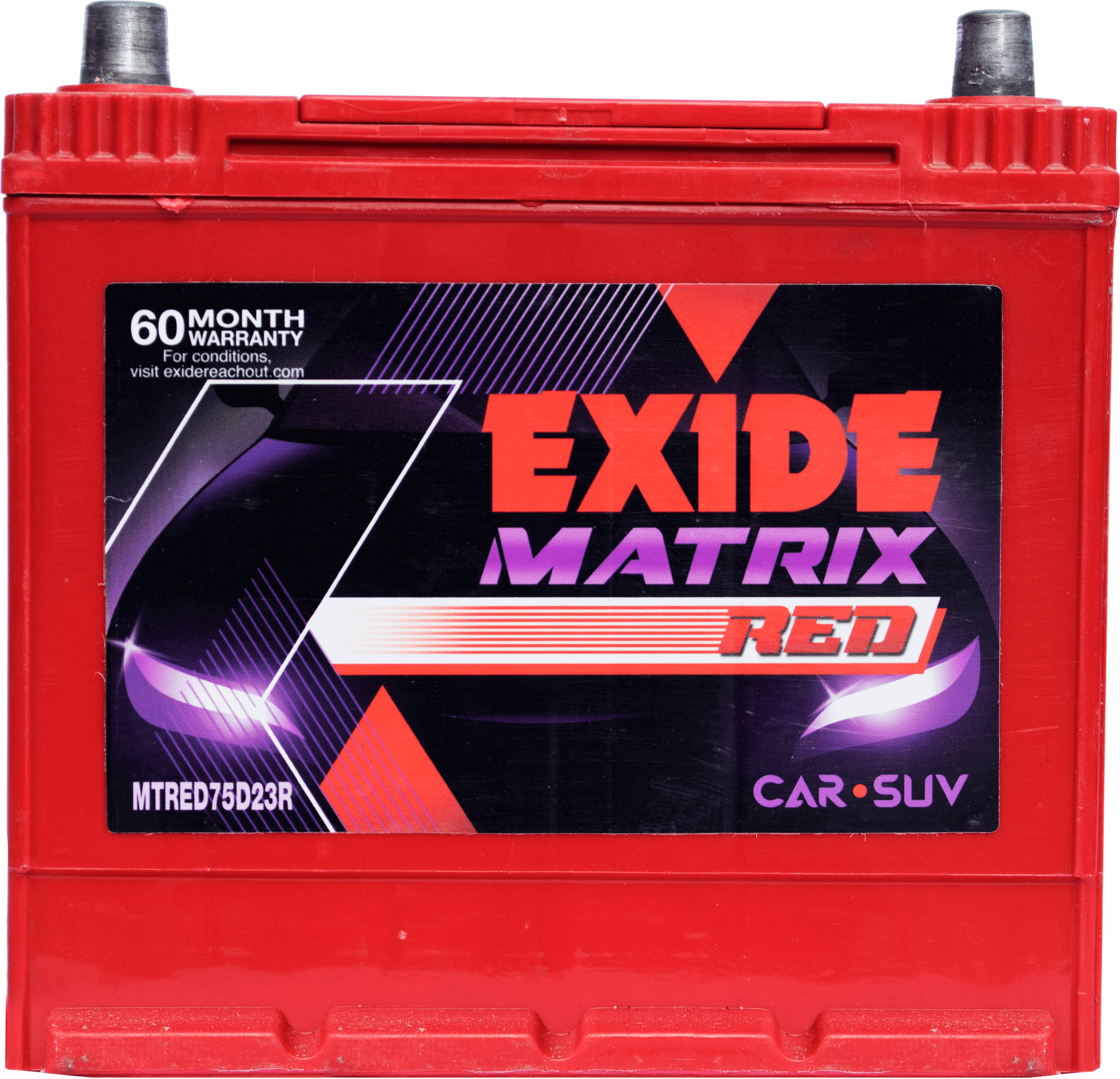 exide-matrix